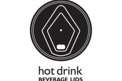 Lid Logic Hot Beverage Lid